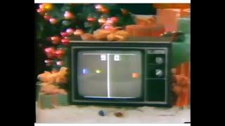 Magnavox 'Odyssey' TV Commercial (Xmas, 1975)