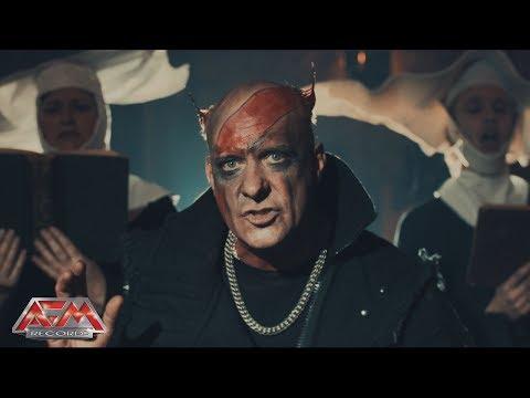 TANZWUT – Seemannsgarn (2019) // Official Music Video // AFM Records