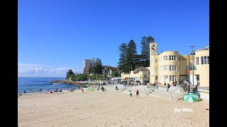 Cronulla - 2 Bedroom Unit With Garage To Apply Online  ...