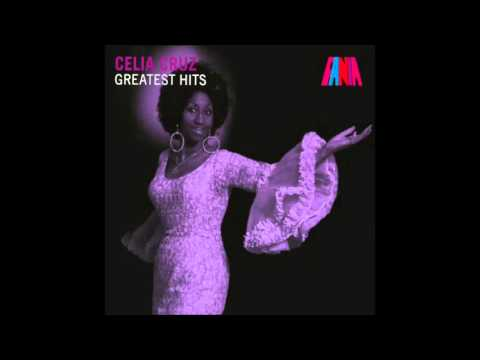 Celia Cruz Mix - Exitos/Hits