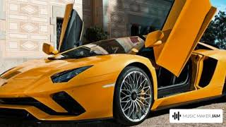 DJ millionaire presents the Lamborghini album vol