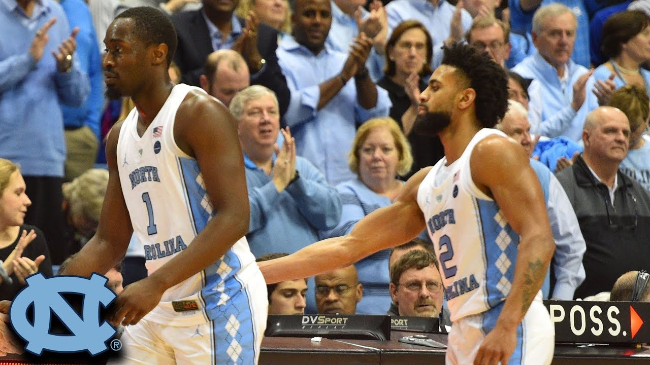 theo-pinson-at-nba-combine-joel-berry-got-snubbed