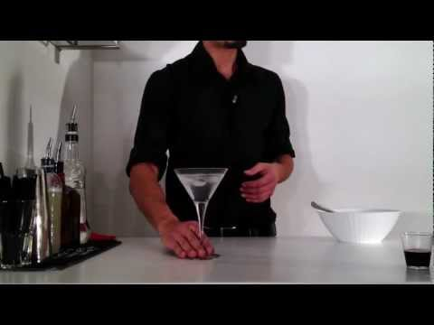 Cosmopolitan - Il Cocktail di Sex and the City Tutorial | Drink Corner