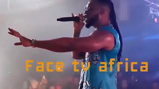 FLAVOUR SHOW LOVE IN DALLAS 2018  LIVE PERFORMANCE  {Nigerian Entertainment}
