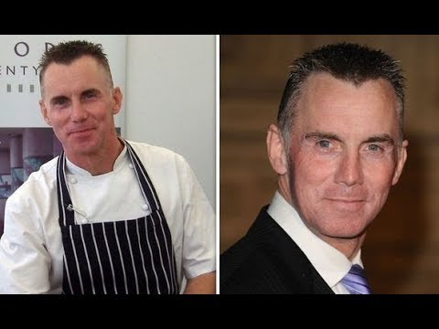 Gary Rhodes Life Story Interview Chef - RIP Died 26th November 2019 Aged 59