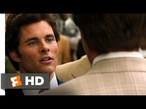 Anchorman 2: The Legend Continues - Jack Lame Scene (5/10) | Movieclips
