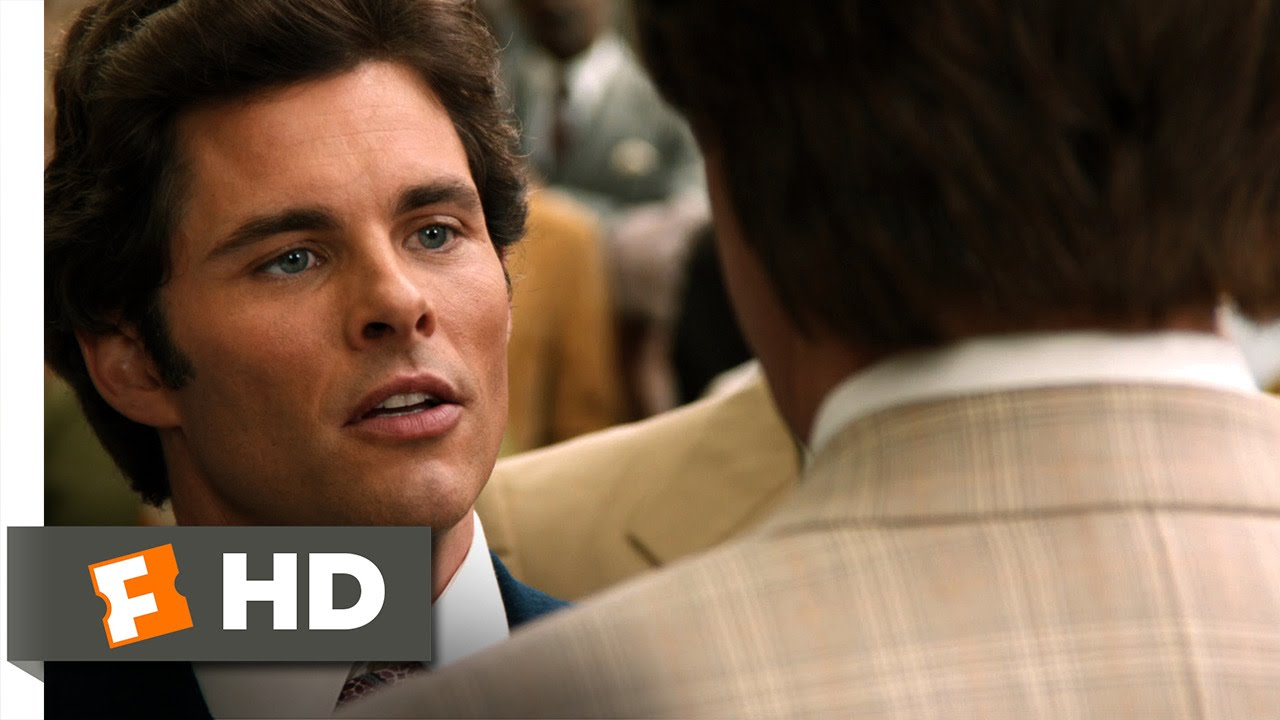 Download Anchorman 2: The Legend Continues - Jack Lame Scene (5/10) | Movieclips
