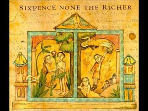 Кліп Sixpence None The Richer - We Have Forgotten