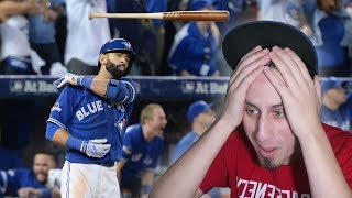 50 BEST BAT FLIPS OF ALL TIME - My Reaction