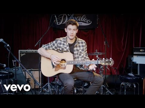 "Shawn Mendes - Learn To Play ""Something Big"" (Vevo LIFT)"