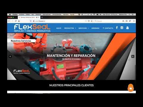 Web Flexseal