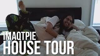 Imaqtpie - House Tour