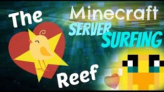 Server Surfing : The Reef - GamesGamesGames
