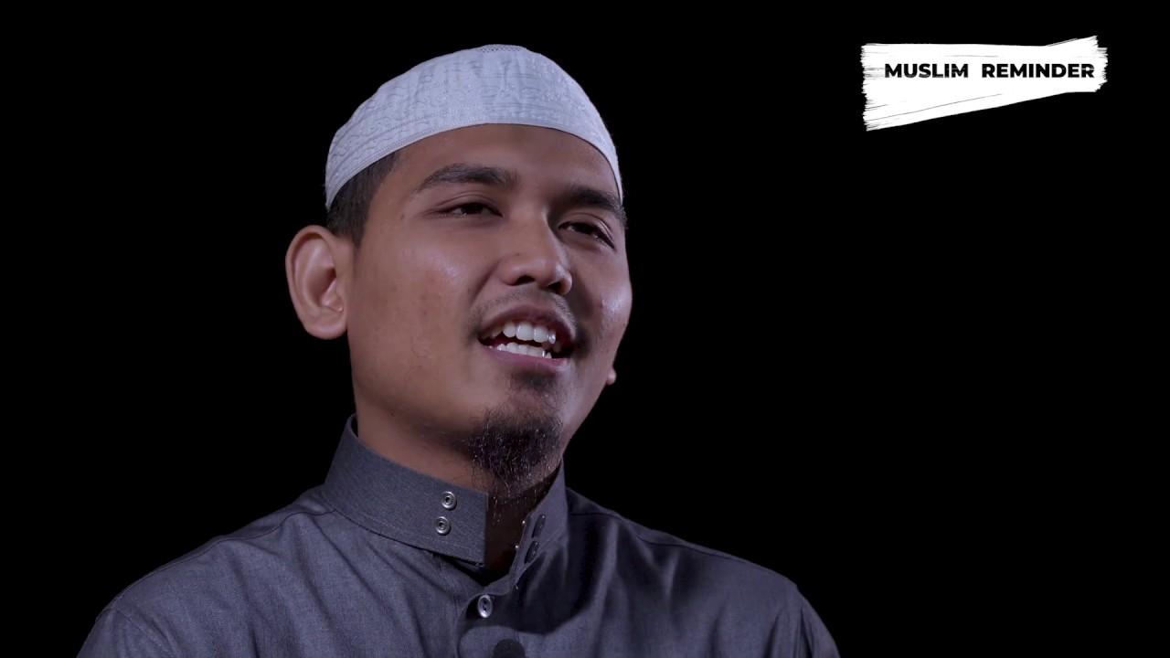 Adab Keluar Rumah - Ustadz Ibrohim #Muslim #Reminder #MGI TV