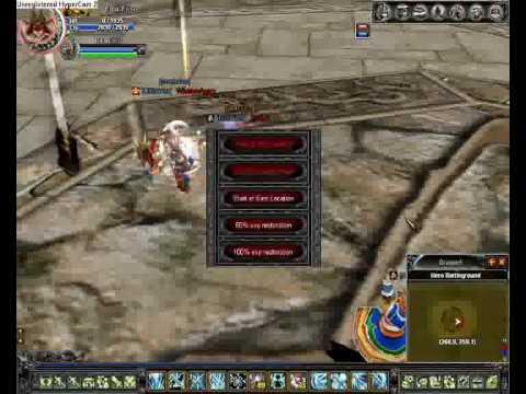 Hero Online - WizManAngry Vs. RyanB