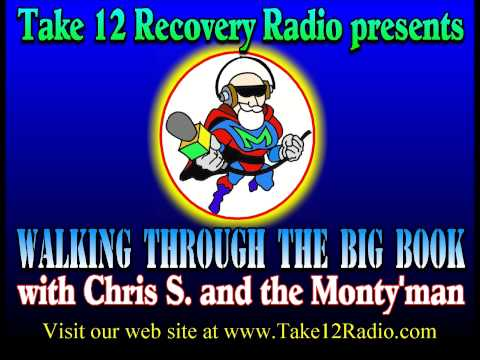Big Book Study Chris S. #9 More About Alcoholism Part One