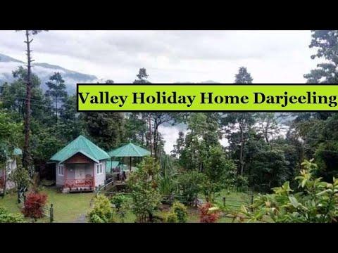 Darjeeling Holiday Home Tour - Darjeeling Town