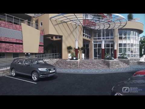 ADVANTAGE PLACE - 3D ANIMATION