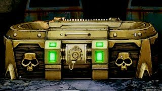 How to get a FREE golden key on Borderlands 2 (Shift Gearbox)