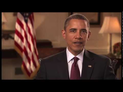 President Obama supports Colleen Hanabusa - Stand Up