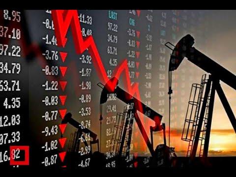 Обвал рубля,цен на нефть и мировых рынков!Аналитик Fitch заявил об угрозе девальвации