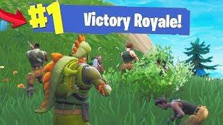 🇲🇽 NUEVO MODO 20 vs 20 vs 20 vs 20 vs 20 !! 🇲🇽 Fortnite: Battle Royale