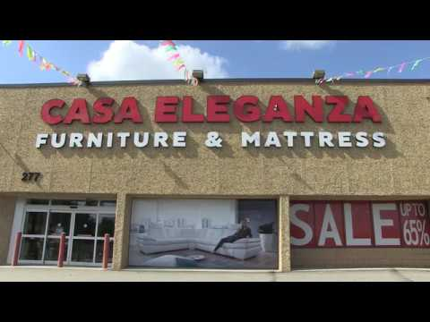 Casa Eleganza Furniture , Fairfield, NJ