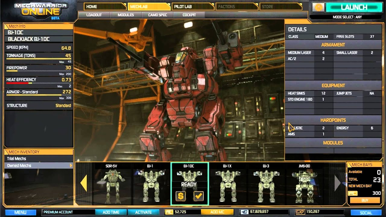 MechWarrior Online introduces new map in which players can