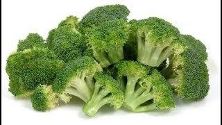 Как правильно нарезать капусту брокколи мелко / от шеф-повара / Илья Лазерсон / Кулинарный ликбез