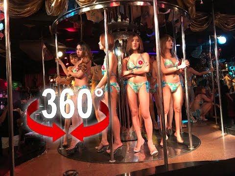 Ladyboys und Geschlechtsangleichungen: Das Transgender-Paradies Thailand I 360 Video