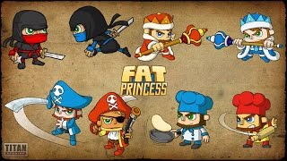 FAT PRINCESS - let