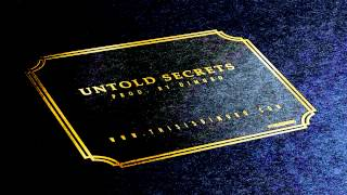 """UntoldSecrets"" Chill Vybe Beatz Type Beat | PROD. BY @THISISDIMURO | R&B / Smooth Rap Beat"