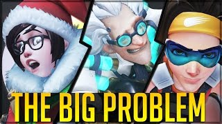 The Problem with Seasonal Events - Overwatch One and Done Discussion!