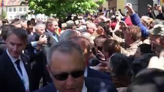 Baia de multime a liderilor europeni