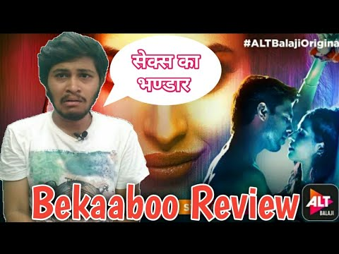 Download Bekaaboo ALT Balaji Web Series | All Episodes Review | Bekaaboo ALT Balaji Web Series All Episodes |