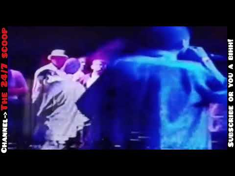 1994 TOKER & DANGER FROM BROWNSIDE ( RARE FOOTAGE, PERFORMING LIVE IN CONCERT )