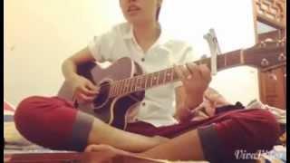 Em Của Quá Khứ ( Guitar - Cover ) By TyPhoon Đoàn