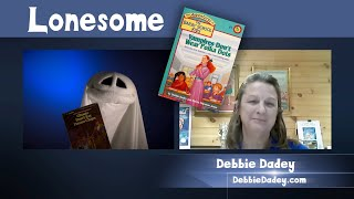 Author Horror Stories | Debbie Dadey