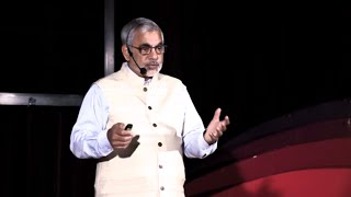 Mind! Lessons from the Brain | Dr. Philip T. Ninan | TEDxVITVellore