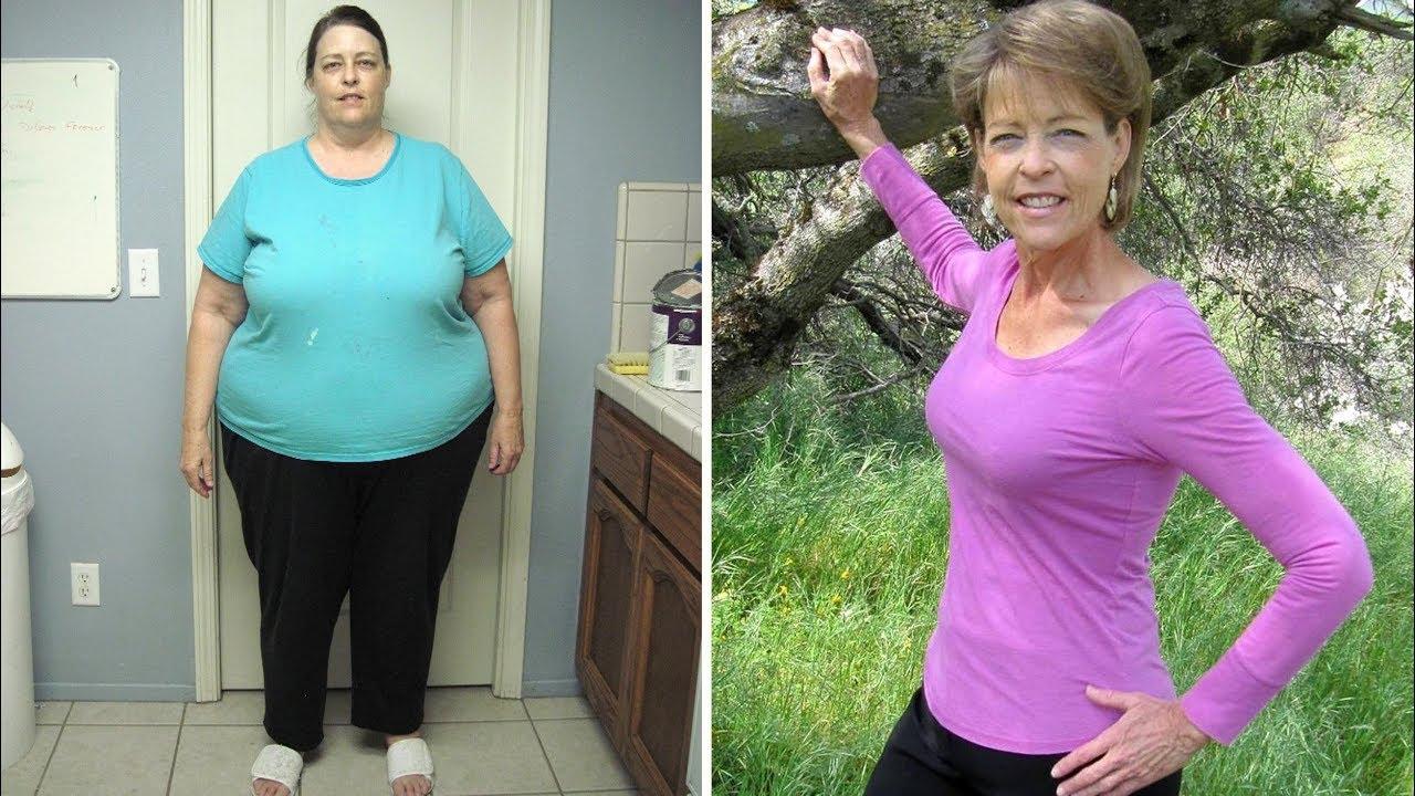 похудеть после 48 лет