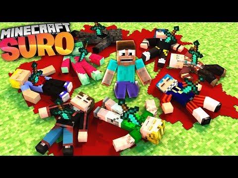 ALLE werden GETÖTET! - Minecraft SURO #08