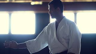 aikido | technique #2 | Tanto-dori