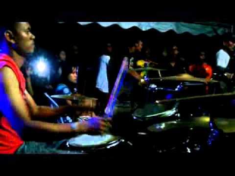 ubs band- madah berhelah-alepreno&drum