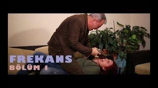 FREKANS Bölüm 1 / İNTERNET DİZİSİ