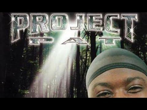 Project Pat - We Can Get Gangsta