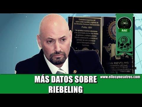 Informe de la DEA sobre Riebeling y periodistas de BC dan su opinión sobre él