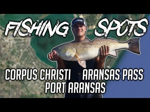 39 hometown heroes 39 bay city matagorda tx doovi for Corpus christi fishing spots