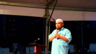 Repeat youtube video Ustaz Haslin Baharin - Best Bro
