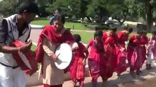 Vimalakka TheenMaar Dappu Dance