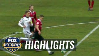 Video Gol Pertandingan Hannover 96 vs Freiburg